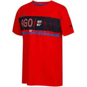 Regatta Bosley II T-Shirt Boys pepper